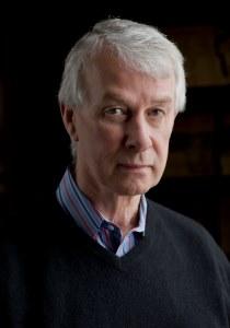 Sir Richard Roberts(photo credits:genetic literacy  project)