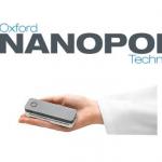 Oxford Nanopore Technologies 定序儀器 (圖片來源:網路)