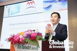 香港匯橋資本集團董事總經理李彬博士