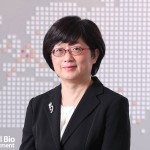 東曜藥業總經理黃純瑩。(本刊資料照片)