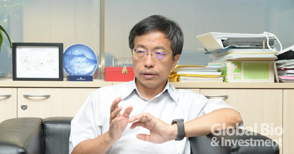 國研院科政中心主任莊裕澤表示,有些碩士班、博士班學生非常有創業 動能,組成團隊創業將更有機會。