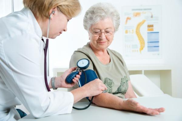 抗老新突破 抗癌藥物提升高齡者免疫能力。(圖片來源:網路)