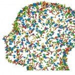 母親腸道菌群健康為影響孩子罹患自閉症的關鍵因素(圖片來源:網路)