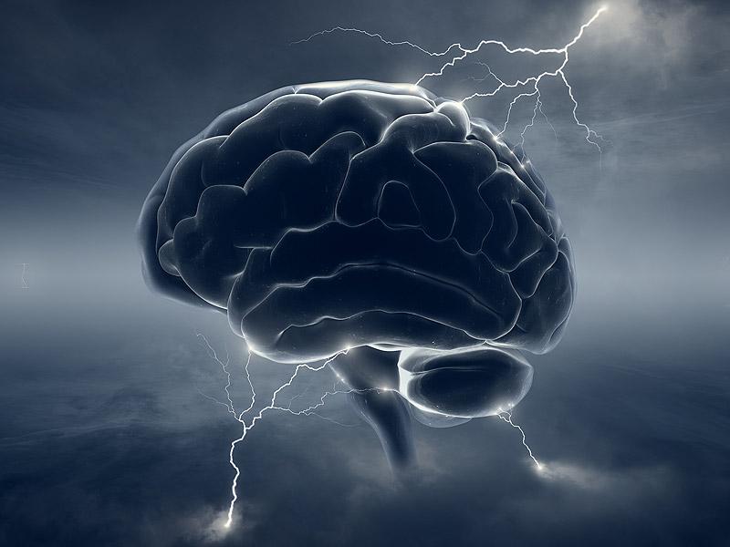 站起來時感覺頭昏眼花?小心! 您患有失憶症風險可能提高。(圖闢來源:網路)