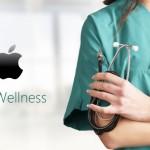 蘋果公司首次招募醫療診所 將鏈結數位醫療照護。(圖片來源:pplware)