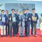 產業_台北生技獎