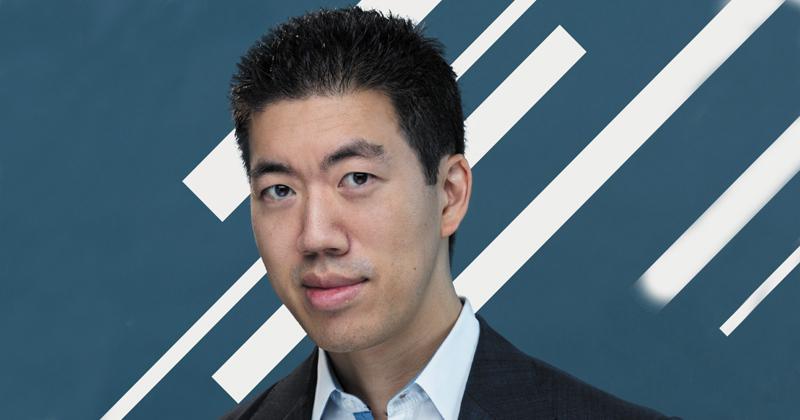 劉如謙、張鋒基因編輯新銳Beam Therapeutics將IPO 高達1億美元。本圖為劉如謙。(圖片來源:Martin Adolfsson)