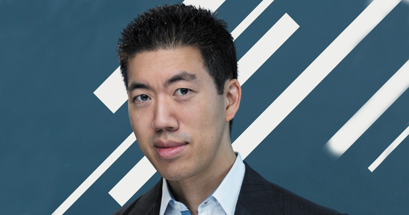 CRISPR2.0教父 臺裔科學家劉如謙 成為藥明生物技術顧問(圖片來源:Martin Adolfsson)