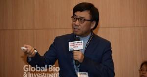 陽明大學醫學工程學系教授朱唯勤。(攝影:李林璦)