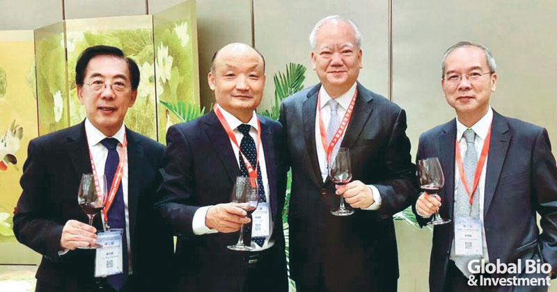 剪影_中國醫藥創新與投資大會5