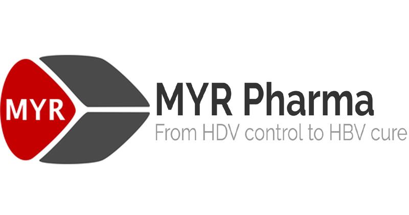 Myrcludex抗肝炎病毒藥物 獲FDA突破性治療(圖片來源:官網)