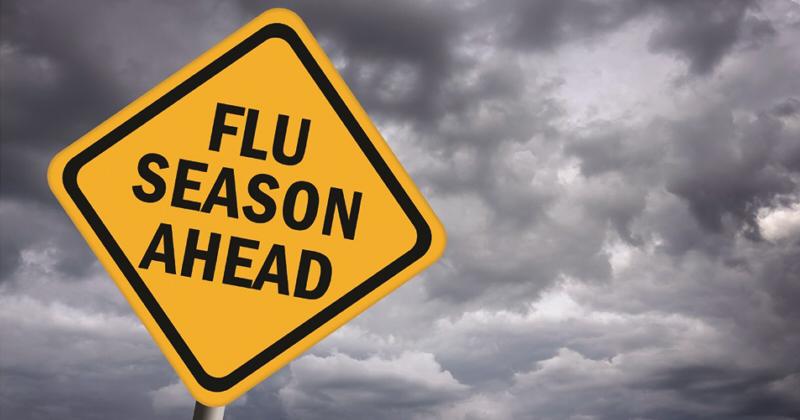 流感科學大突破!科學家發現新種抗體 有望開發為通用型疫苗 (圖片來源: 網路)