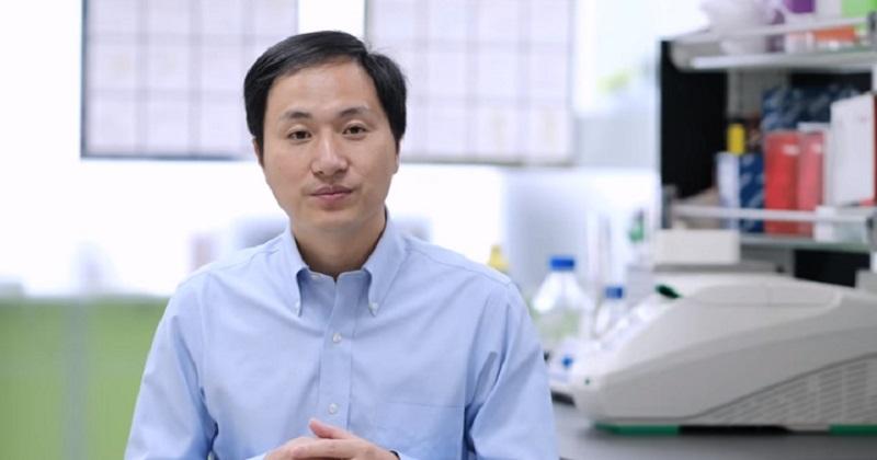 賀建奎基因編輯嬰兒事件省思! 國際科學家攜手發表遺傳基因編輯報告 初步應僅限於單基因疾病 (圖片來源:網路)