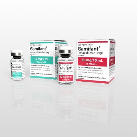 24年來FDA首批 免疫調節罕見疾病有救了。(圖片來源:網路)