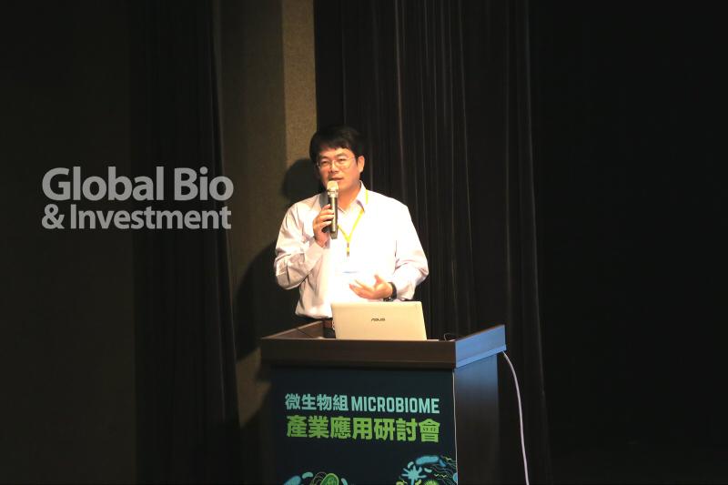 香港中文大學 黃憲達教授