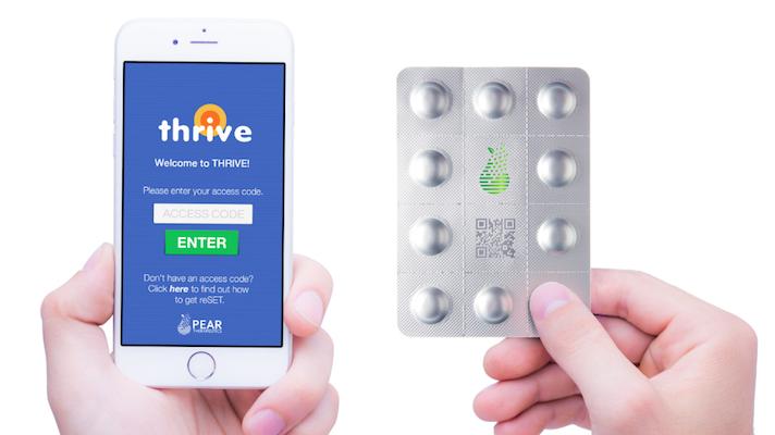 諾華實現以數位治療管理慢性疾病承諾。(圖片來源:網路)