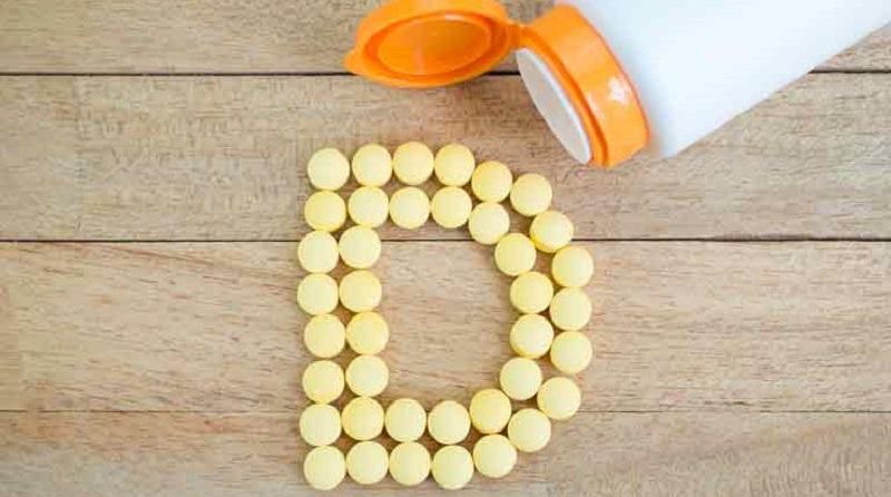 《NEJM》維生素D補充劑 對預防癌症與降低心血管疾病沒有幫助(圖片來源:網路)