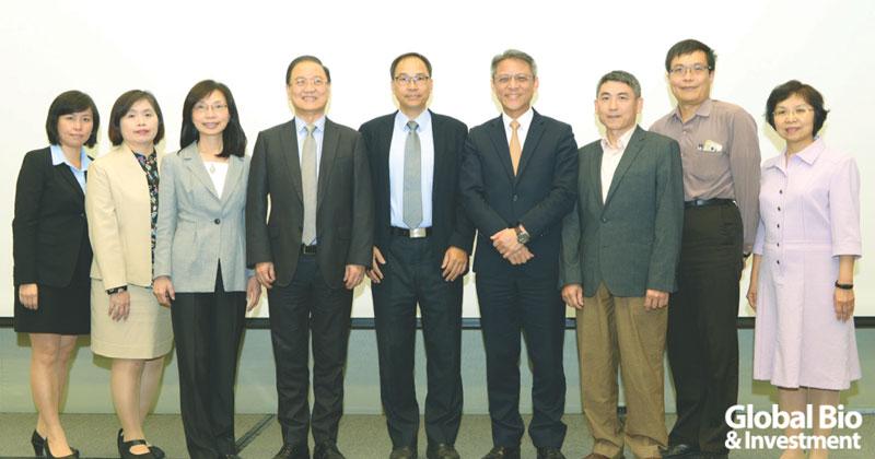 專家座談結論指出臺灣精準醫療產業應整合上、中、下游廠商,相互合作才能創造旗艦型團隊跨入國際。