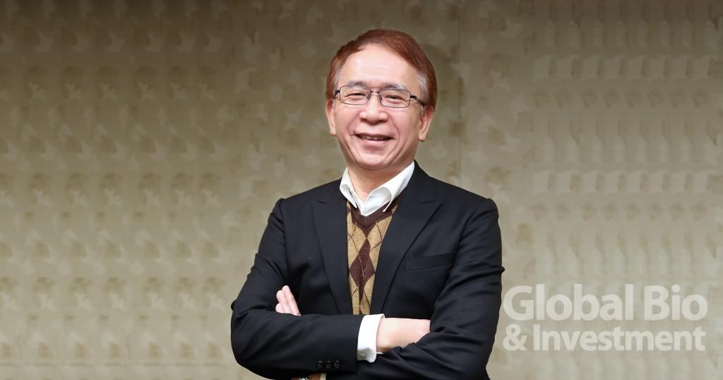 晟德董事長林榮錦