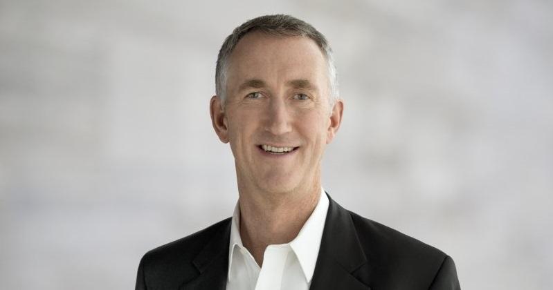 Gilead挖角Roche製藥執行長 有望拓展癌症市場(圖片來源:網路)