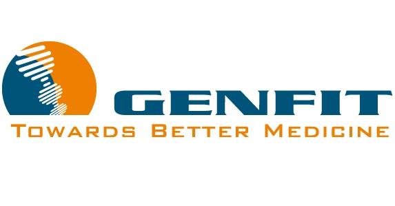 GENFIT慢性肝病新療法臨床試驗結果良好 加速進入III期。(圖片來源:Genfit)