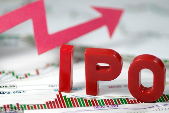 史上最大生技IPO Moderna募得6億美元 (圖片來源: 網路)