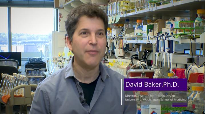 科學家從頭設計人造IL-2抗癌蛋白 毒性小於天然IL-2。(圖片來源:網路)