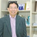 本是肝病權威的蘇益仁教授,研發的薑黃素衍生藥物,在阿茲海默症動物試驗上展現出優異的效果。