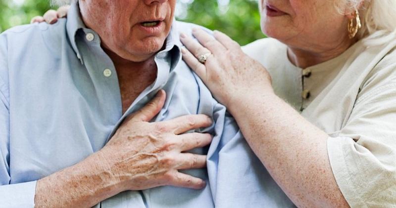 物理學家攜手心臟科醫師 心衰竭死亡率預測準確度達88% (圖片來源:網路)