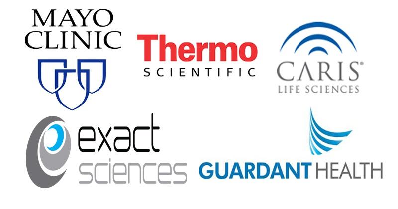 第37屆摩根大通年度醫藥大會 第二日總結 Mayo Clinic致力數位醫療 Exact Sciences、Guardant Health早期癌篩夯(圖片來源:網路)