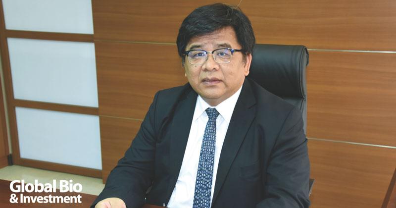 陳威仁 生展董事長