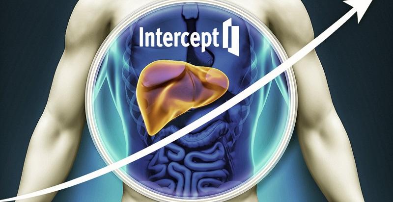 NASH治療誰先奪標?  Intercept NASH III期臨床已達成兩項終點。(圖片來源:網路)