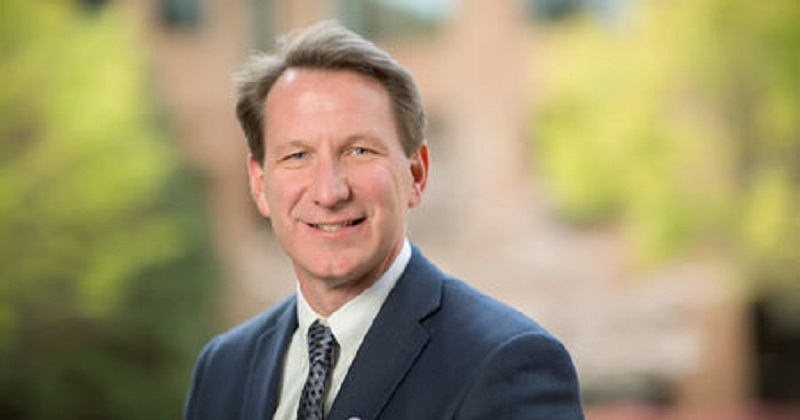 FDA新任局長Ned Sharpless承諾將維持Scott Gottlieb時代精神 (圖片來源:網路)