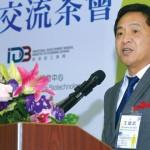 Allele執行長王繼武應邀來臺演講iPSC目前在世界上進入臨床運用的主流案例及開發經驗。