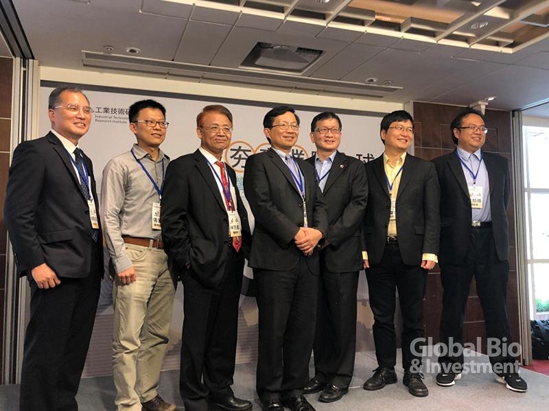全球醫材市場夯 智慧醫療黃金期 台灣切入優勢強。(攝影:彭梓涵)