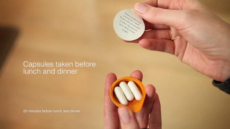FDA批准Gelesis微胖者也能使用 創新體重管理處方藥 。(圖片來源:網路)