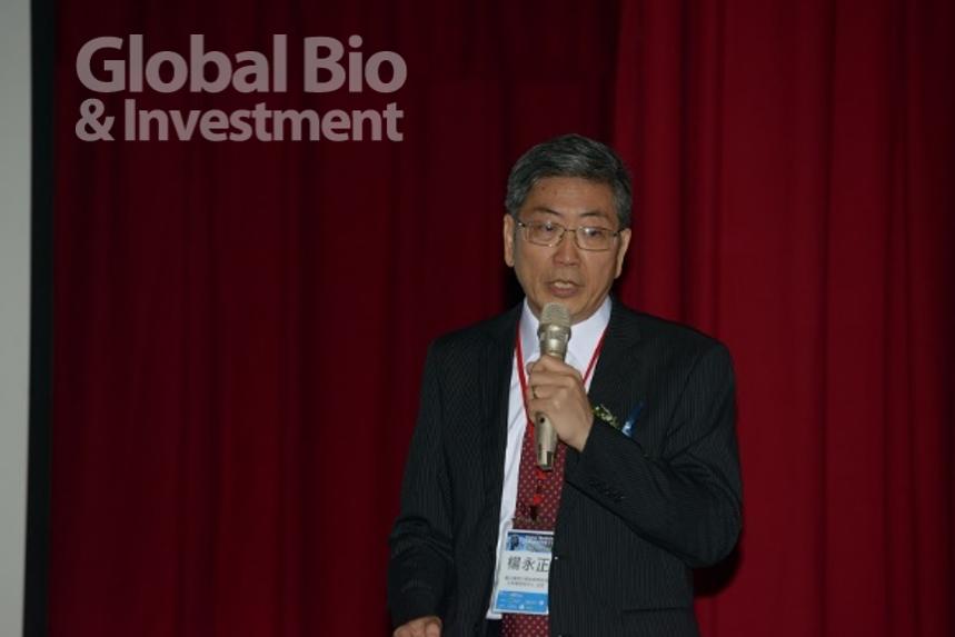陽明大學系統與合成生物學研究所中心主任楊永正。(攝影:林嘉慶)