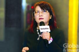 羅敏菁表示,隨著管制放寬,臺灣也將逐漸發展出再生治療產業鏈。