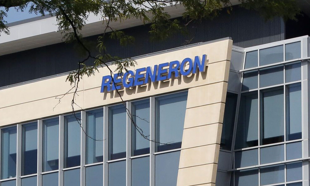 Regeneron 啟動新冠「雙抗體雞尾酒療法」臨床3期試驗 (圖片來源: 網路)