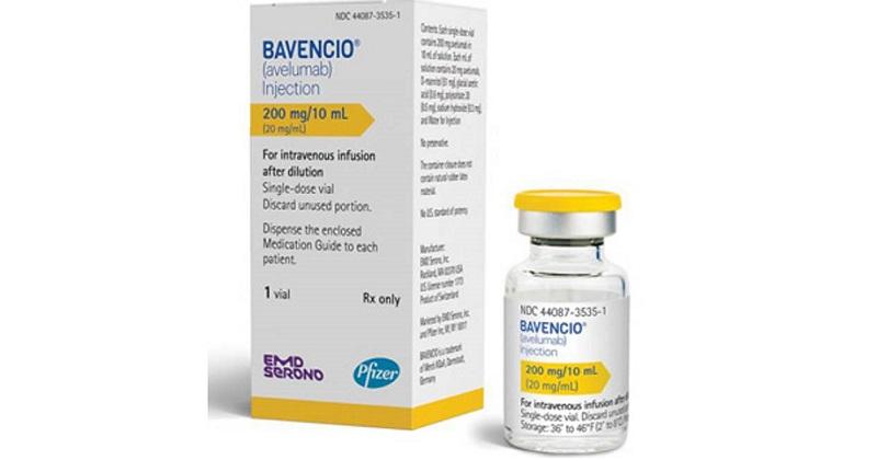 默克、輝瑞PD-L1抑制劑 膀胱癌適應症獲FDA批准 (圖片來源:網路)