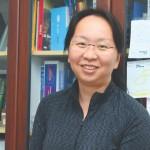 臺灣大學資訊工程學系的曾宇鳳教授,接下SPARK亞洲區域委員會主席的重擔,負責統整亞洲地區各國SPARK計畫之鏈結與交流。