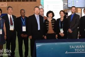GLORIA 四所大學在BIO 2019與新加坡、美國、加拿大等國簽下四項國際產學合作。