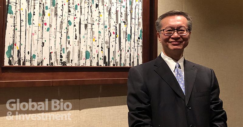 太景奈諾沙星針劑獲中國CDE優先審批 可望半年內取得藥證。(攝影/吳培安)
