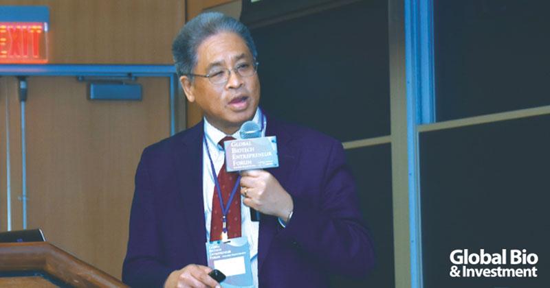Gary Wu 教授指出,恢復正常健康微生物群以治療炎性腸病、困難梭菌感染等疾病是有效的療法。