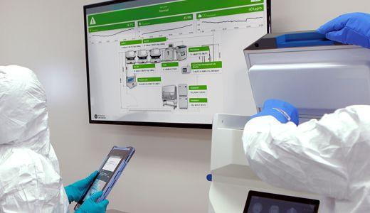 奇異醫療跨足細胞治療、醫學影像、醫療診斷、藥物研發、生物製藥技術等領域。