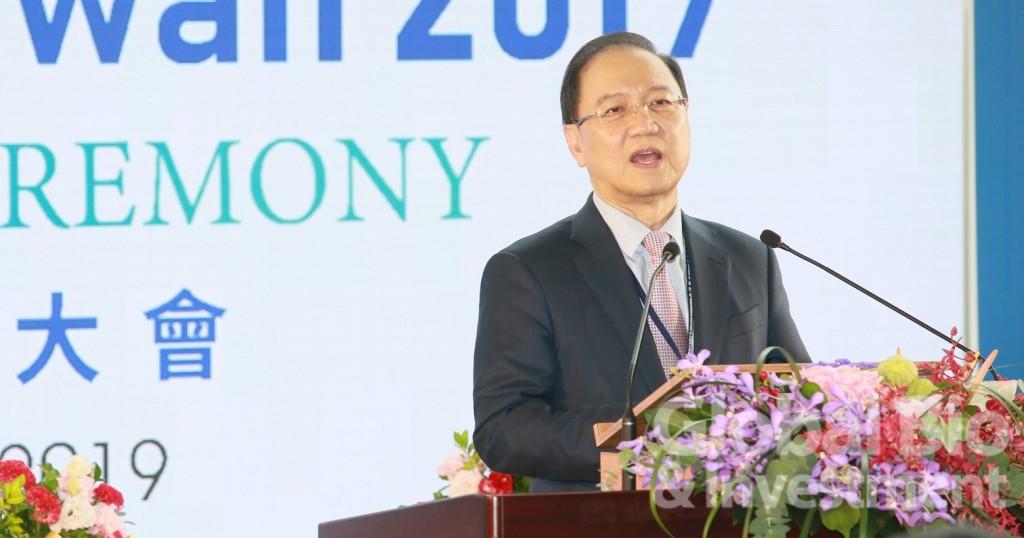 亞洲生技大會完滿落幕,與會人次成長五倍、媒合創新高。 (攝影:彭定凱)