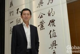 訊聯董座蔡政憲:細胞治療為新經濟體 有望成為下一個半導體產業(攝影/林嘉慶)