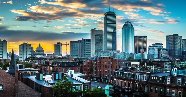 Alexandria在波士頓帶動新一波生命科學建設。(圖片來源:網路)