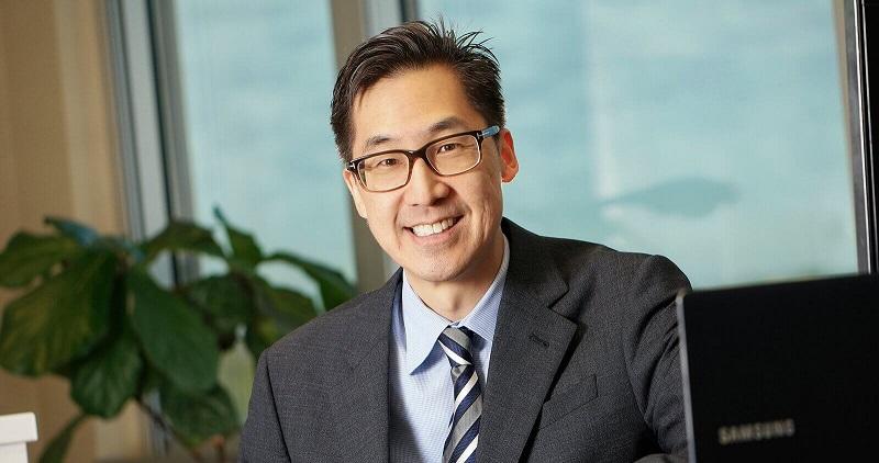 微軟挖角三星醫療長 David Rhew:資料將成為醫療保健領域的新貨幣(圖片來源:網路)