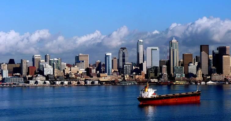 Alexandria買下西雅圖心臟街區打造生技樞紐。(圖片來源:網路)